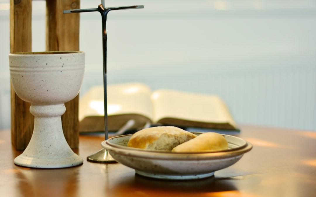 Sacraments Elders Re-Licensing Applications