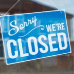 COVID-19 Closing of Non-essential businesses
