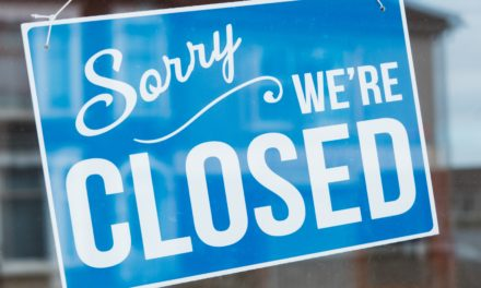 COVID-19 Closing of Non-essential businesses