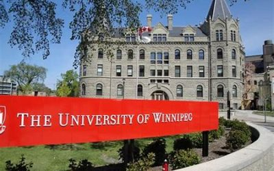 Nominations to the University of Winnipeg Board of Regents