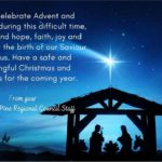 Advent and Christmas blessings