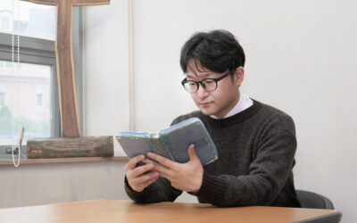 Solidarity with Rev Lee Dong-hwan, Methodist Church in Korea
