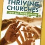 Online Book Launch: Thriving Churches