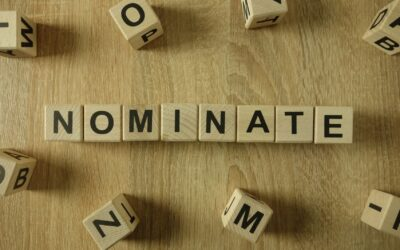 Nominating Committee update: here are continued needs