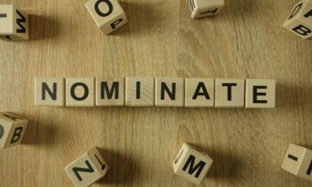 Nominating Committee update:here are continued needs