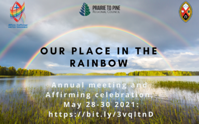 Brief Report on the 2021 Regional Annual Meeting