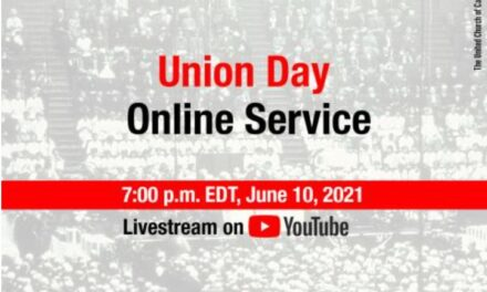 Union Day Online Service